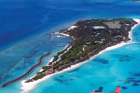 Kuredu Island Resort, Alexandria Lhaviyani Atol