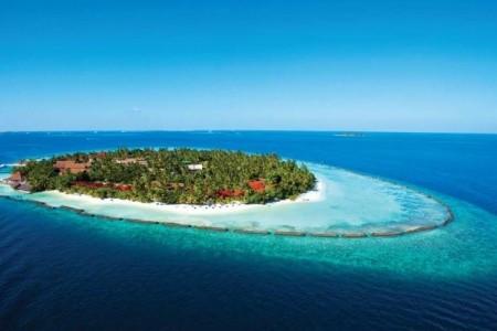 Kurumba Maldives, Alexandria Severní Atol Male