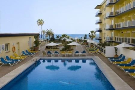 Las Arenas Hotel,