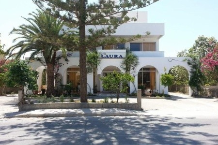 Laura Hotel,
