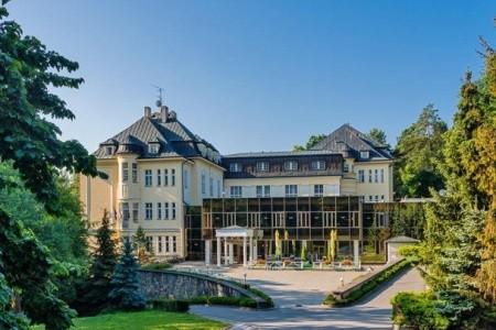 Lázeňský Dům Moravan, Střední Morava
