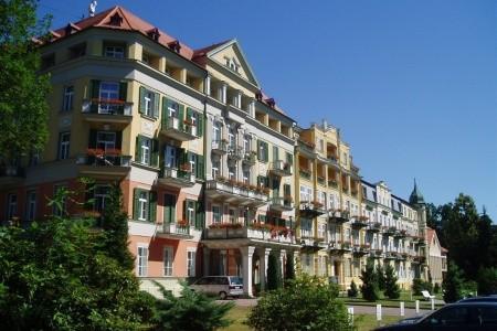 Lázeňský Hotel Pawlik,