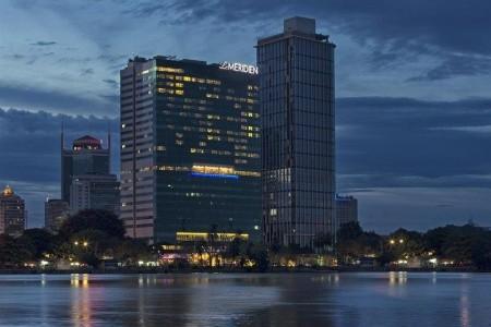 Le Méridien Saigon, Alexandria Vietnam