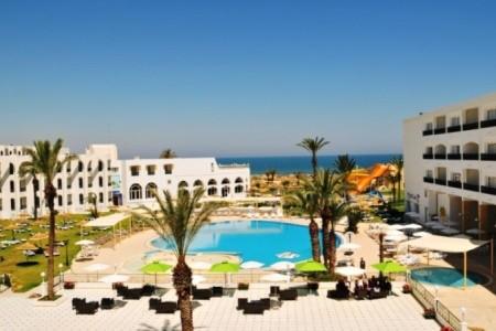 Le Soleil Bella Vista, Alexandria Monastir