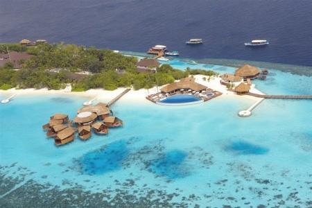 Lily Beach Resort & Spa, Atol Ari