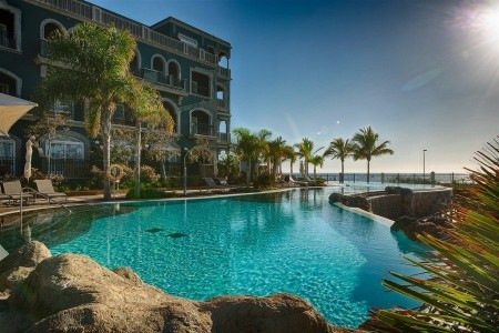 Lopesan Villa Del Conde Resort & Thalasso, Alexandria Gran Canaria
