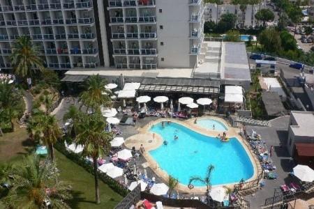 Los Patos Park Hotel, Alexandria Costa Del Sol