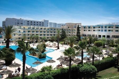 Lti Bellevue Park, Tunisko