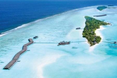 Lux Maldives, Atol Ari v březnu