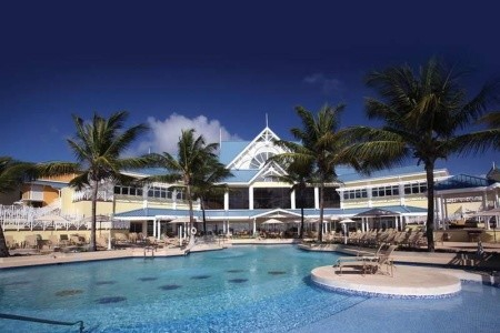 Magdalena Grand Beach Resort, Trinidad a Tobago