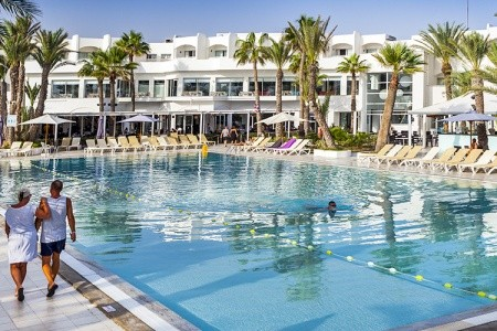 Magic Hotel Palm Beach Club Djerba, Alexandria Djerba