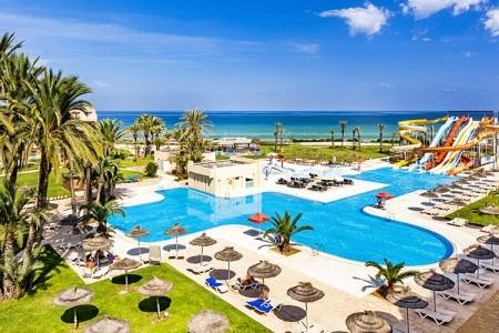 Magic Hotel Skanes Family Resort & Aquapark, Skanes