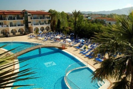 Majestic Hotel And Spa, Zakynthos