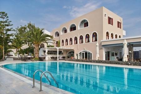 Makarios Hotel, Alexandria Santorini