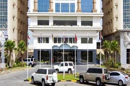 Mangrove Hotel By Bin Majid, Alexandria Ras Al Khaimah