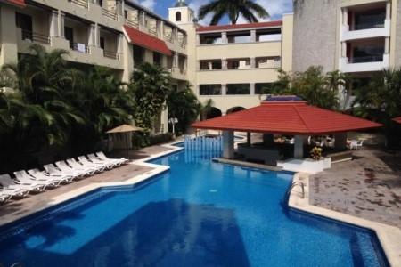 Margaritas Cancún, Cancún