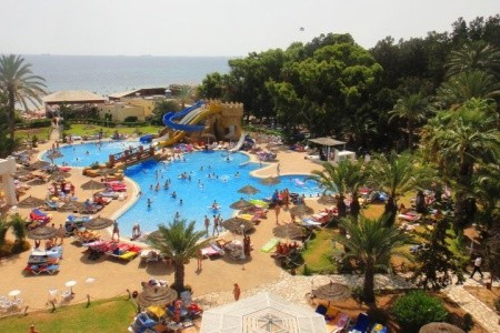 Marhaba Royal Salem & Salem Resort, Alexandria Sousse