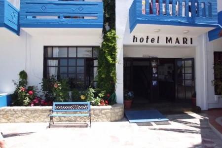 Mari Beach Hotel,