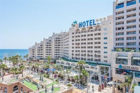 Marina D´or  3* Hotel, Costa Del Azahar