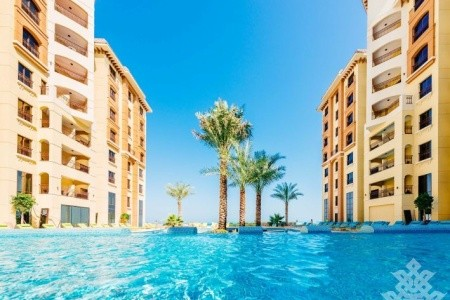 Marjan Island Resort & Spa, Alexandria Ras Al Khaimah