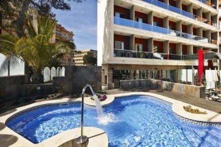 Mediterranean Bay Hotel,
