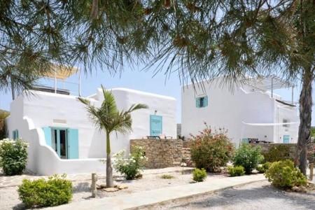 Medusa Beach Resort, Naxos