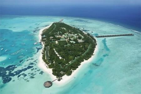 Meeru Island Resort And Spa, Alexandria Severní Atol Male