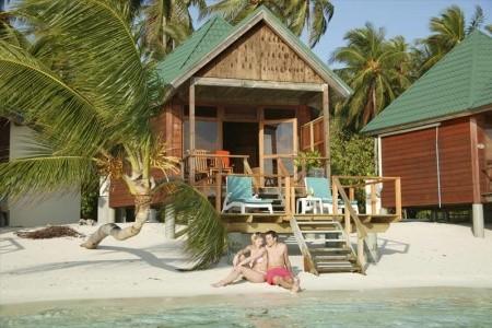Meeru Island Resort, Alexandria Severní Atol Male