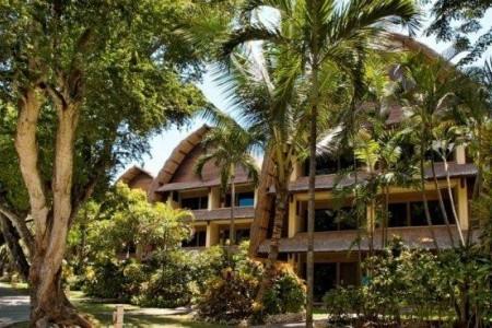 Mercure Resort Sanur – Výlety V Ceně,