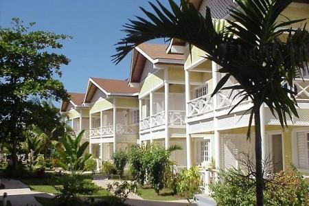 Merrils Beach Resort Ii, Jamajka