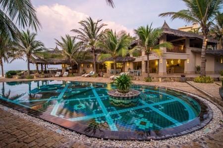 Mia Resort, Phan Thiet