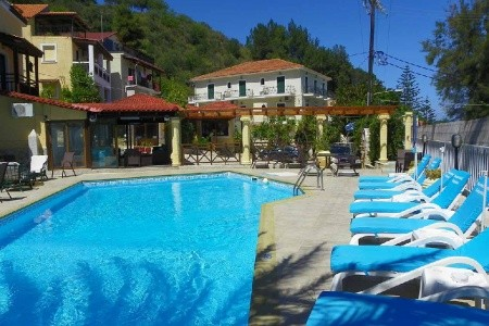 Mirabelle Hotel, Zakynthos