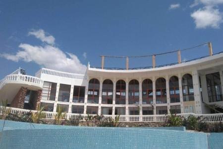 Moja Tuu Luxury Villas, Kiwengwa