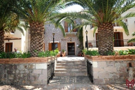 Molyvos I Hotel, Alexandria Lesbos