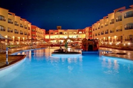 Moon Resort, Marsa Alam