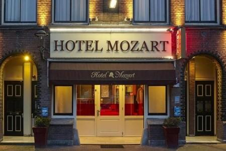 Mozart, Eurovíkend Nizozemí