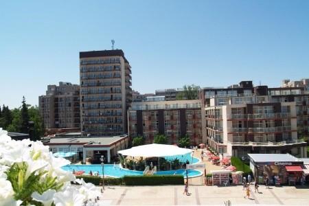 Mpm Astoria Sunny Beach, Alexandria Slunečné Pobřeží
