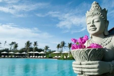 Muine Bay Resort, Phan Thiet