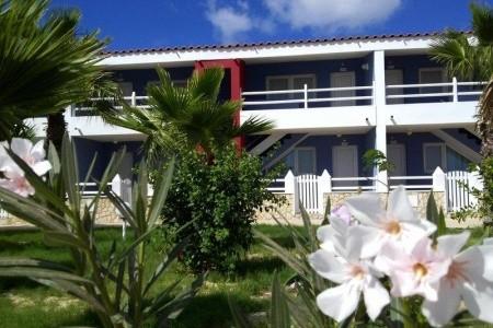 Murdeira Village Resort, Alexandria Ostrov Sal