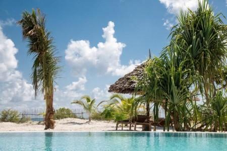 Mwezi Boutique Resort Zanzibar, Alexandria Zanzibar