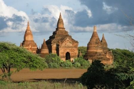 MYANMAR – TO NEJLEPŠÍ 10 DNÍ / 9 NOCÍ, Myanmar (Barma)