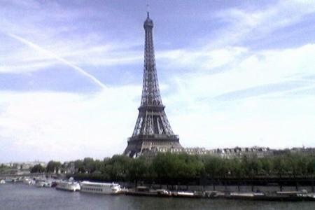 NA SKOK DO PAŘÍŽE – S NÁMI NEJLEVNĚJI A KVALITNĚ DO PAŘÍŽE !, Francie