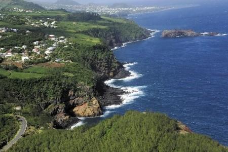 Na skok na Réunion a pláže Mauricia (7 nocí), Mauricius