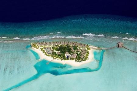 Naladhu Private Island Maldives, Jižní Atol Male