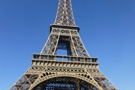 Nenáročný víkend v Paříži, Francie