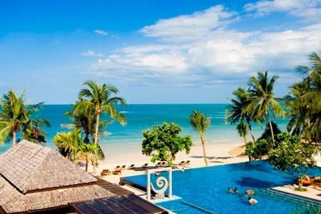 New Star Beach Resort, Alexandria Thajsko