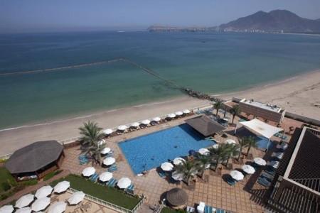 Oceanic Khorfakkan Resort, Fujairah