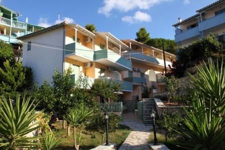 Olive Tree Hotel, Alexandria Lefkada