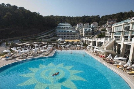 Orka Sunlife Resort & Spa, Alexandria Egejská Riviéra
