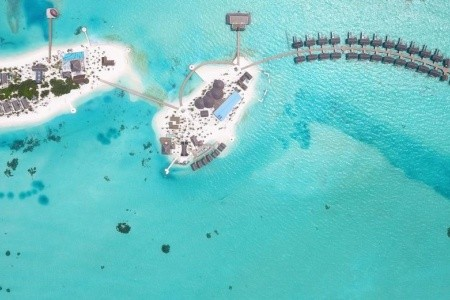 Ozen By Atmosphere At Maadhoo,